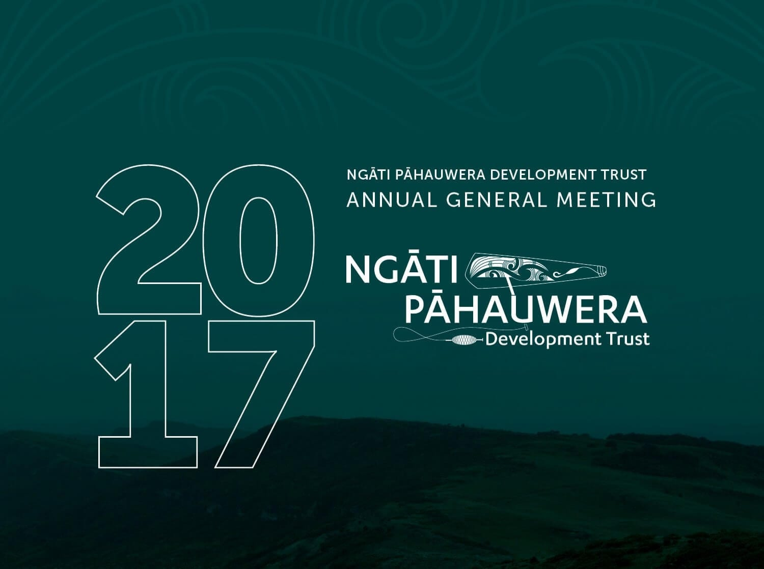 Power Point Presentation – Annual General Meeting 2017